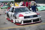 GTO-Audi of America Audi 90 Quattro