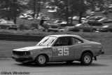 3rd Chuck Ulinski Mazda RX-3