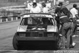 8TH BILL TOPPING  VW GTI