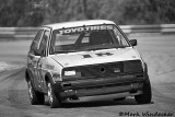 14TH DARRELL WRATZ  VW GTI
