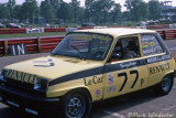 RENAULT LE CAR TOMMY ARCHER
