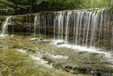 Michigan UP Waterfalls and Macro