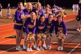 2013 Benton Cheerleaders!