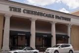 The Cheescake Factory