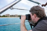 A Man and his Camera
