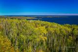 View from Mt. Josephine overlook