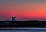 Last light Provincetown Cape Cod