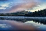 Mount Chocorua sunrise