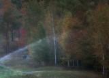 Lake Winnipesaukee golf course