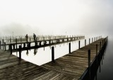 The many moods of Wolfeboro Bay