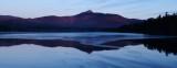 Mount Chocorua NH at sunrise