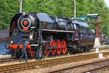21st Steam Locomotive Parade Wolsztyn May 2014 / XXI Parada Lokomotyw Parowych (Parowozów) Wolsztyn Maj 2014