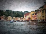 Portofino, Italy 2001
