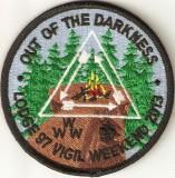 2013 Camp Cedars Vigil Honor Weekend...