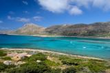 2013 Gramvousa Island and Balos Lagoon (Greece)