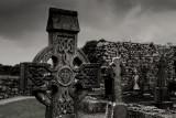 2014 Corcomroe Abbey B&W (Ireland)