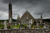 2014 Kilmacduagh Monastery (Ireland)