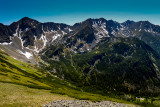 2015 ☆ West Tatra ☆ Chocholowska Valley up to Wolowiec (Poland)