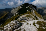 2015 ☆ Durmitor ☆ Todorov Do up to Prutas (Montenegro)