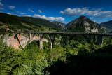 2015 ☆ Durmitor ☆ Tara River Canyon (Montenegro)