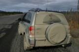 Alaska Road Trip- The Final Journey  2010-11