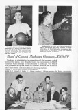 1954 Albacard pages as Seniors