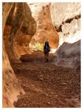 Long Canyon Narrows
