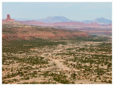 Pano of Long Canyon