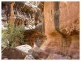 Gravel Canyon Boulder
