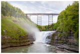 Waterfall Weekend 2014: Niagara Falls, Letchworth SP, Watkins Glen SP