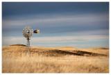 Sand Hills windmill