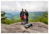 Plateau Mountain, Catskills June 2015