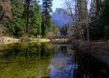 701 1 Yosemite Half Dome Reflection.jpg