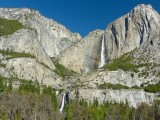 707 4 Yosemite Upper and Lower Yosemite Falls.jpg