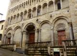 635 Arezzo Santa Maria della Pieve  2015.jpg