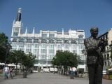 181 Plaza de Santa Ana Madrid.JPG