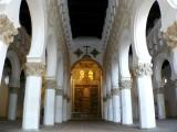 571 Sinagoga Sta Maria La Blanca Toledo.JPG