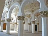 573 Sinagoga Sta Maria La Blanca Toledo.JPG
