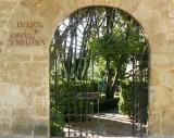 768 el Huerto de Calixto y Melibea Salamanca.JPG