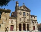 814  Iglesia San Pablo Plaza de Colon Salamanca.JPG