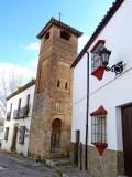 1401 Ronda Minaret of San Sebastian.jpg
