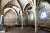 555 Cloisters 2016 12 Pontaut Chapter House.jpg
