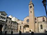 279 Padova Chiesa di San Nicolo.JPG