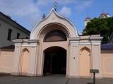 487 Vilnius 2016 Orthodox Church.jpg