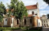557 Vilnius 2016 Franciscan church.jpg