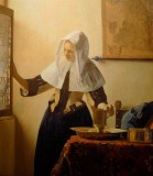 513 Vermeer Young woman with a water pitcher.jpg