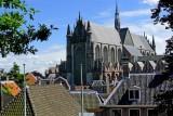 595 Hooglandse Kerk from De Burcht Leiden.jpg