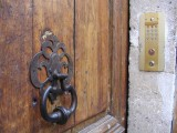 701  Marais - rue st paul door knocker.jpg