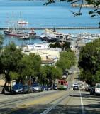 462 SF Hyde Street cable car 2014 5.jpg
