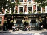 499 Sherlock Holms Pub, 10 Northumberland Street.JPG